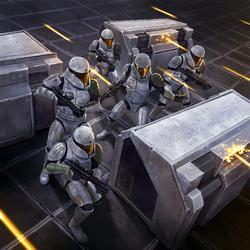 Squad Tactics SWDConv