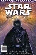 Star Wars Komiks 2010-08