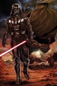Star Wars Vader Down 1 Final Textless Cover