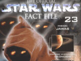 The Official Star Wars Fact File 23