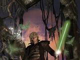 Star Wars: Legacy: Ghosts