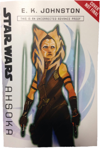 File:Ahsoka - uncorrected advance proof cover - not straight.png