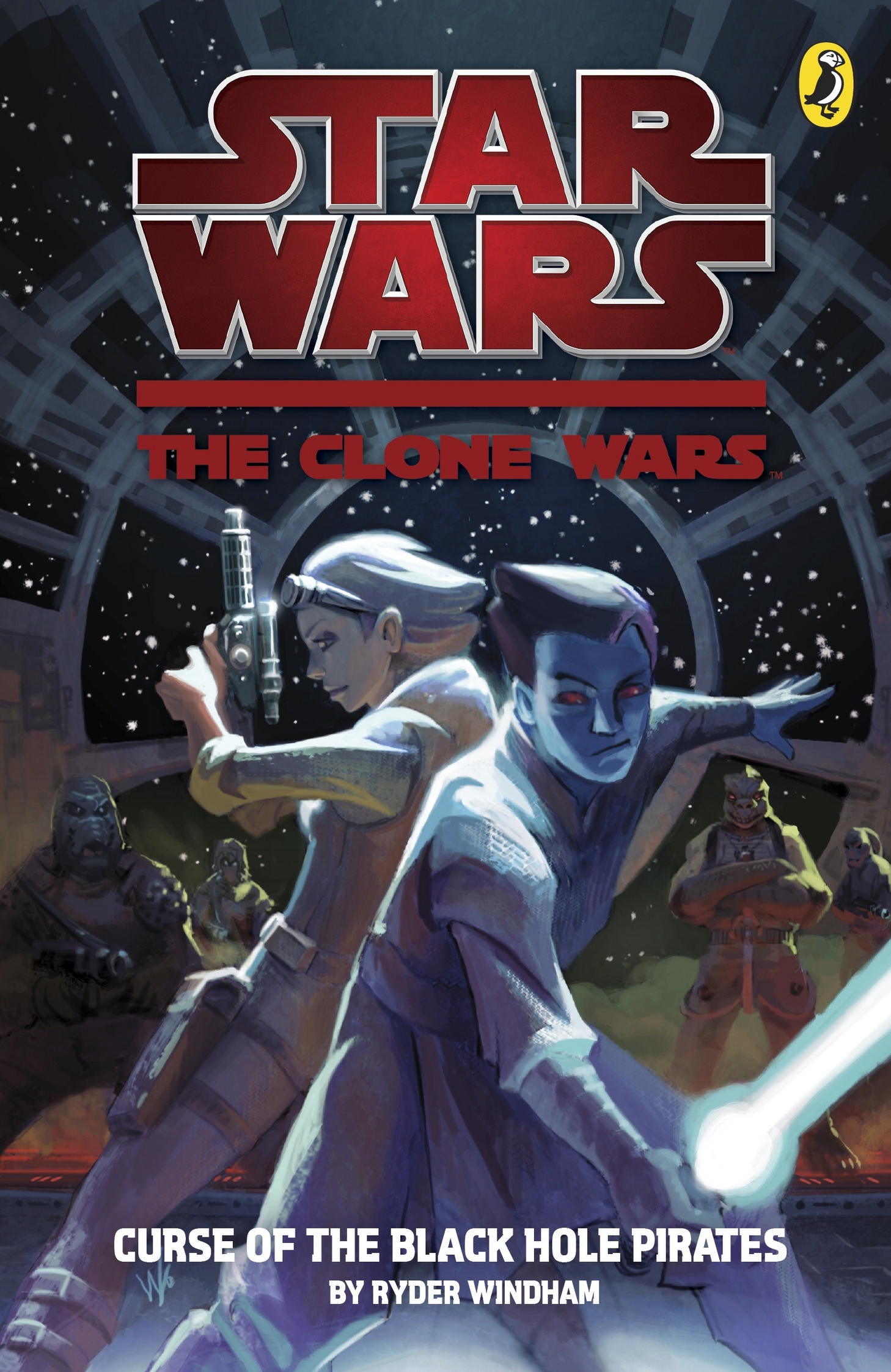 The Clone Wars: Secret Missions 2: Curse of the Black Hole ...