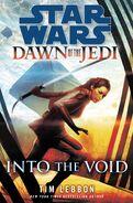DawnoftheJedi-IntotheVoid-Hardcover