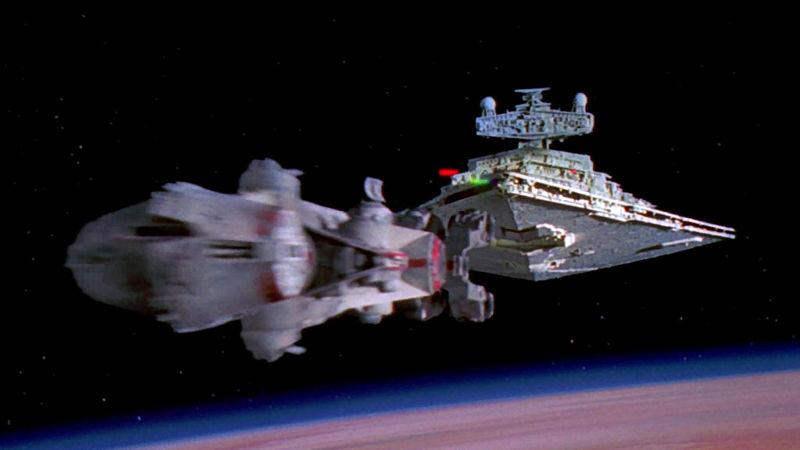 Star Wars Episode Iv Et Nytt Hap Vaderpedia Fandom