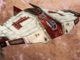 Scurrg H-6 prototype bomber