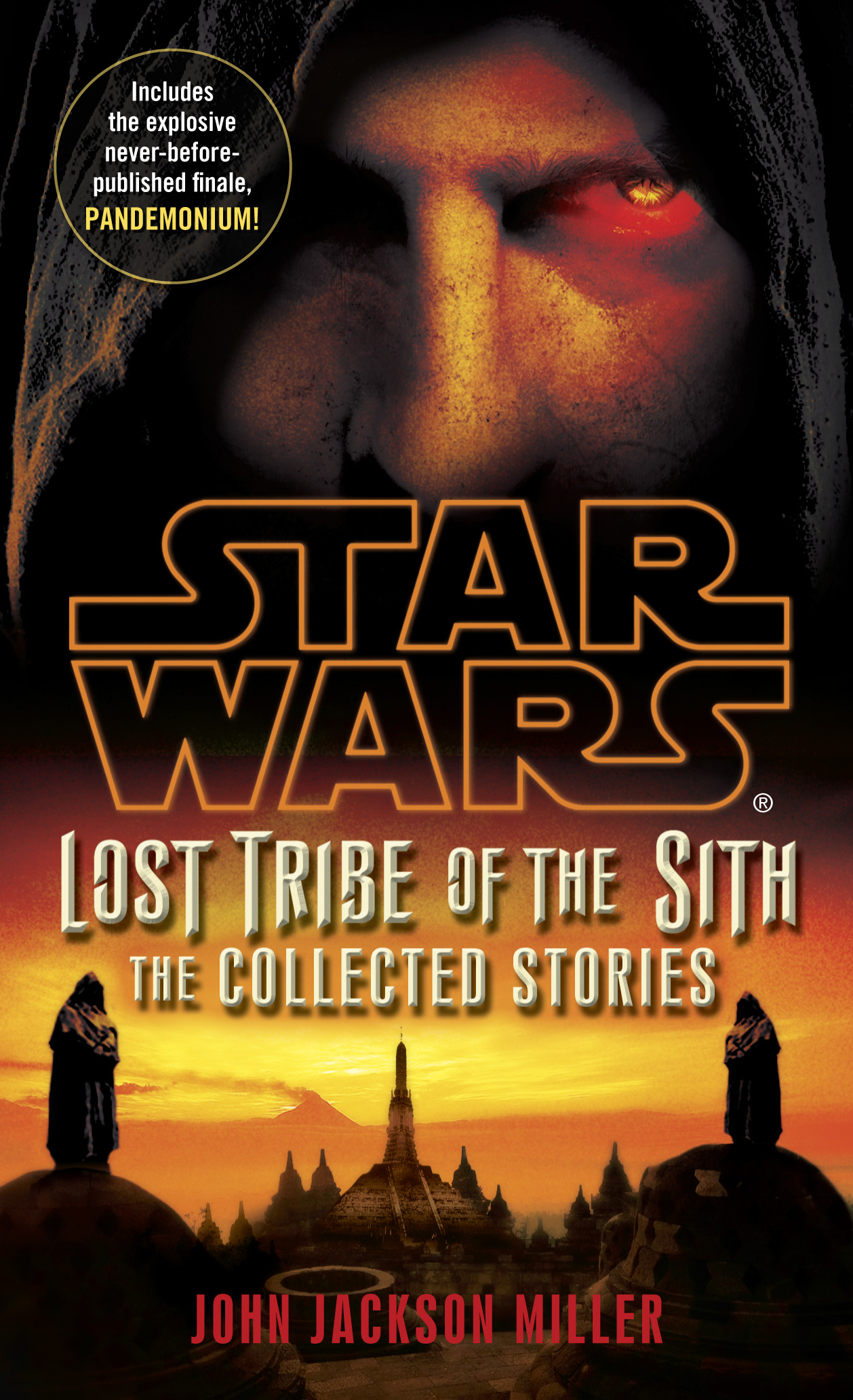 Star Wars Lost Tribe Of The Sith Pdf
