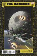Poe Dameron 21 Star Wars 40th Anniversary