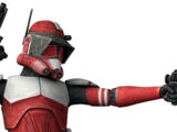 Coruscant Guard/Legends