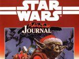 Star Wars Adventure Journal 8