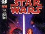 Star Wars Republic 1: Alkusoitto kapinaan, osa 1