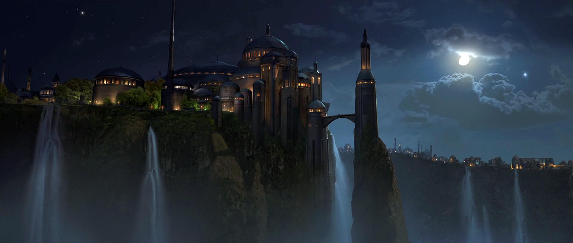 Theed Royal Palace | Wookieepedia | FANDOM powered by Wikia