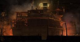 Unidentified Level 1315 warehouse