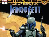 Age of Republic - Jango Fett 1
