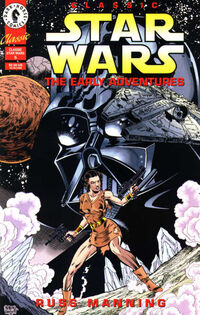 Classic Star Wars - The Early Adventures 5