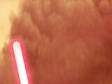 Unidentified assassin (Darth Vader)