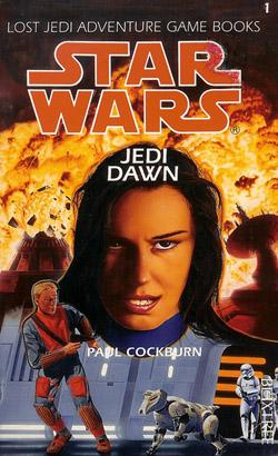 Jedi Dawn