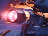 4L4 fusial thrust engine