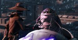 Bane and Ziro