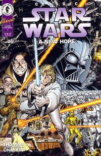 Classic Star Wars - A New Hope 1