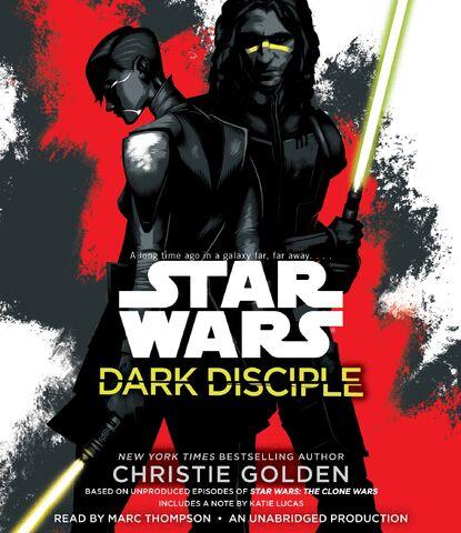 File:DarkDisciple-Audiobook.jpg