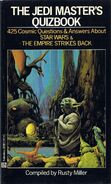 Jedi Masters Quizbook