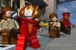 LEGO Ep 1 Lev 3