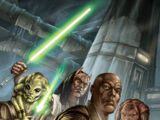 Star Wars: Republic: Show of Force