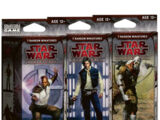 Masters of the Force (Star Wars Miniatures)