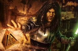 Quinlan finds Andeddu holocron