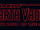 Star Wars: Darth Vader: Dark Lord of the Sith