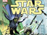 Star Wars 34: The Thirteen Crates