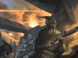 Unidentified Vurk warrior