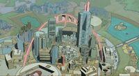 Adelma-4 city