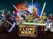 Clonwar