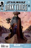 Dark Times 13 - Blue Harvest 1