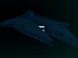 BSX-5 Dreadnaught