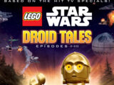 LEGO Star Wars: Droid Tales Episodes I-III