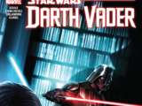 Star Wars: Darth Vader: Dark Lord of the Sith Vol. 2 — Legacy's End