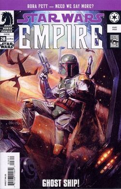 SW Empire 28