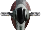 Slave I/Legends