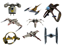 Starfighters-SWE