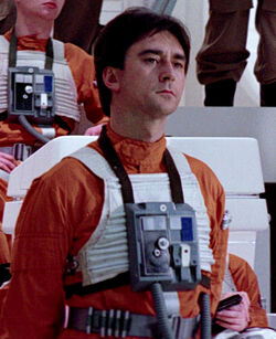 Wedge Antilles ROTJ