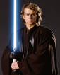 Anakin Skywalker RotS