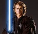 Anakin Skywalker/Canone