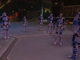 Dead Man's Legion
