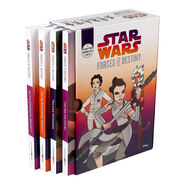 ForcesofDestiny-ChapterBookCollection