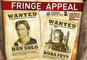 Fringe Appeal