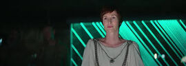 Mothma RogueOne