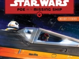 Poe and the Missing Ship